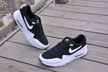 wholesale china Nike Air Max 1 Ultra Moire shoes