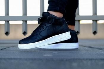 wholesale cheap online nike air force one high top shoes
