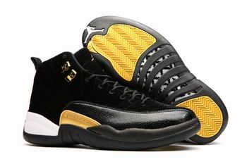 nike air jordan 12 shoes women cheap from china