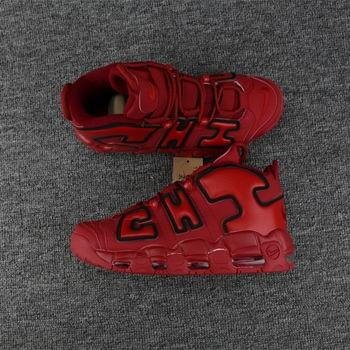 cheap Nike air more uptempo shoes