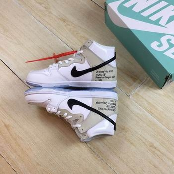 nike dunk sb shoes off-white wholesale online
