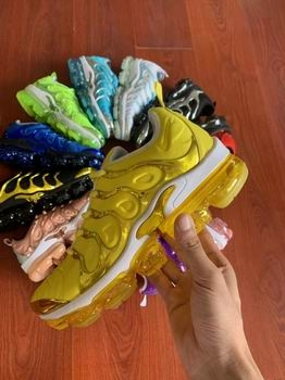 Nike Air VaporMax Plus shoes women for sale cheap china