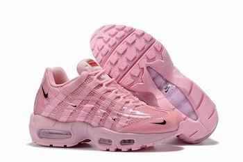 Nike Air max 95 shoes women cheap from china