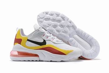 Nike Air Max 270 shoes free shipping for sale online