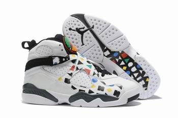 air jordan 8 men shoes free shipping for sale