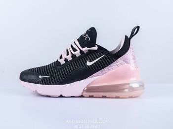 nike air max 270 women shoes wholesale from china online