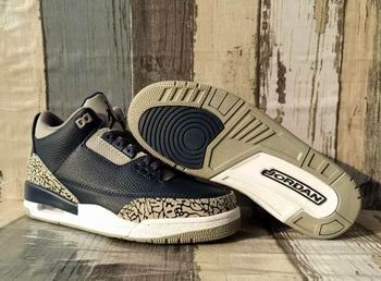 discount nike air jordan 3 shoes wholesale in china