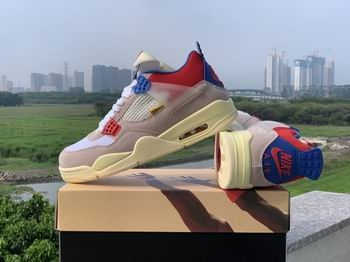 air jordan 4 aaa shoes free shipping for sale