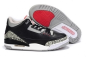cheap nike jordan 3 aaa shoes