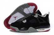 free shipping wholesale jordan 4 aaa shoes