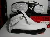 nike air jordan 18 Shoes wholesale