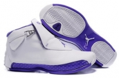Nike air jordan 18 Shoes wholesale from china