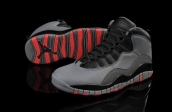 bulk wholesale nike air jordan 10 aaa shoes