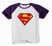 Surperman T-shirts free shipping