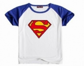 Surperman T-shirts wholesale from china