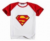 Surperman T-shirts wholesale china