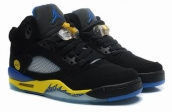 nike air jordan 5 aaa shoes wholesale from china