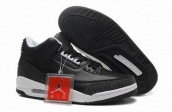 cheap wholesale nike air jordan 3 aaa shoes