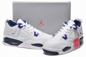 nike air jordan 4 aaa shoes wholesale from china