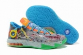 china wholesale Nike Zoom KD Shoes