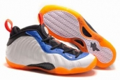 free shipping wholesale Nike air Foamposite One Shoes