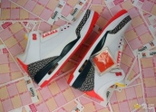 cheap wholesale jordan 3 shoes aaa in china