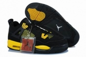 free shipping wholesale jordan 4 shoes aaa