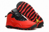 cheap jordan 10 shoes aaa