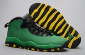 jordan 10 shoes wholesale from china