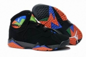 cheap wholesale nike air jordan 7 shoes aaa
