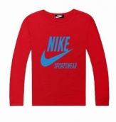 free shipping wholesale Nike Long Sleeve T-shirt