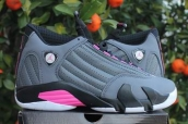 free shipping wholesale nike air jordan 14 shoes aaa