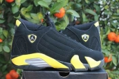 cheap nike air jordan 14 shoes aaa