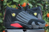 bulk wholesale nike air jordan 14 shoes aaa