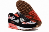 free shipping wholesale aaa nike air max 90 shoes