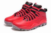 wholesale nike air jordan 10 shoes aaa