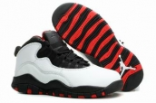 bulk wholesale aaa nike air jordan 10 shoes