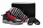 wholesale cheap aaa nike air jordan 10 shoes