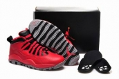wholesale china aaa nike air jordan 10 shoes