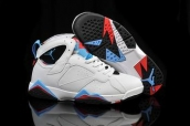 free shipping wholesale aaa nike air jordan 7 shoes