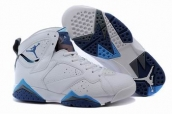 free shipping wholesale nike air jordan 7 shoes aaa