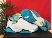 cheap wholesale aaa nike air jordan 7 shoes