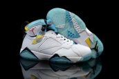 cheap wholesale nike air jordan 7 shoes aaa in china
