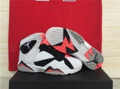 china wholesale aaa nike air jordan 7 shoes cheap