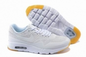 wholesale cheap Nike Air Max 1 Ultra Moire shoes