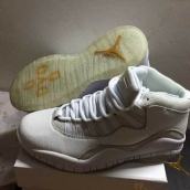cheap wholesale aaa nike air jordan 10 shoes