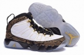 wholesale air jordan 9 shoes aaa