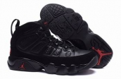 wholesale china air jordan 9 shoes aaa