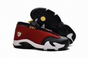 free shipping wholesale air jordan 14 shoes