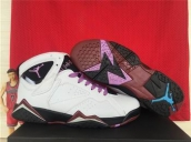 cheap jordan 7 shoes aaa